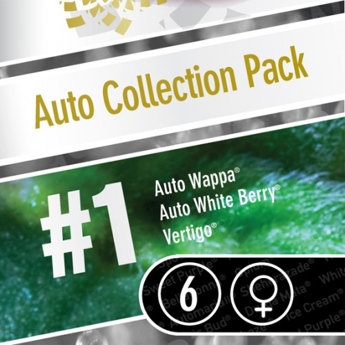 Psfc Auto Collection Pack #1