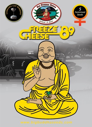Bbf5 Freeze Cheese '89